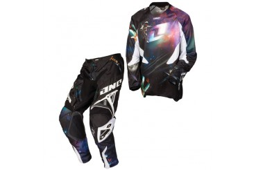 TENUE DEFCON GALAXY | ONE