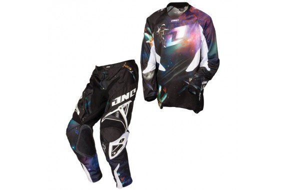Tenue One Defcon GALAXY