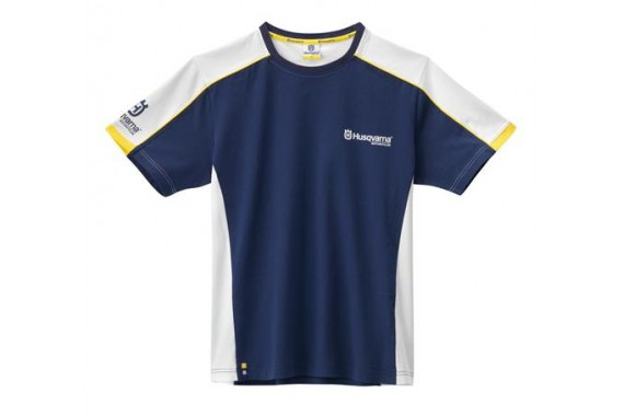 T-Shirt Team Tee | HUSQVARNA