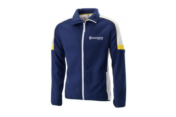 POLAIRE HUSQVARNA TEAM FLEECE