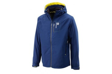SIXTORP ALL WEATHER JACKET | HUSQVARNA