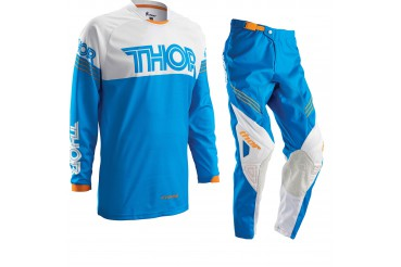 Tenue THOR hyperion blue