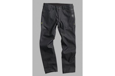 PROGRESS JEANS SHORT | HUSQVARNA
