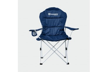 Corporate Paddock Chair | HUSQVARNA