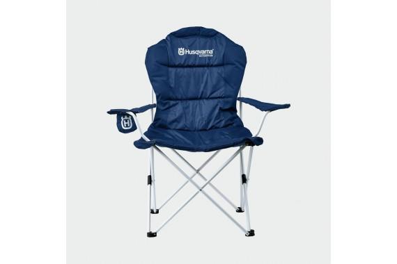 Corporate Paddock Chair | HUSQVARNA