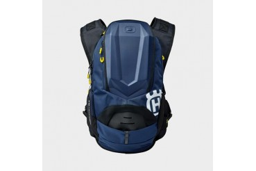 Dakar Backpack | HUSQVARNA