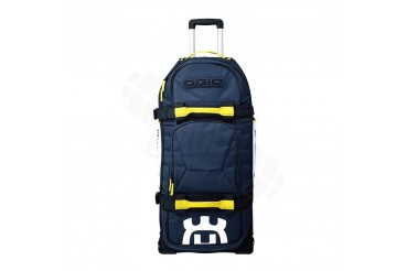TRAVEL BAG 9800 SAC DE VOYAGE HUSQVAR,A