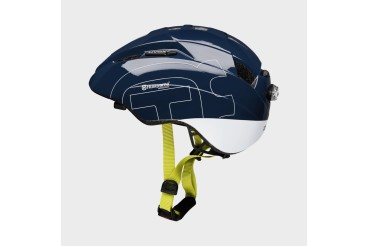 TRAINING BIKE HELMET CASQUE HUSQVARNA