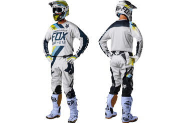 Tenue complète 360 DRAFTR IT | FOX RACING