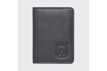 Leather Wallet | HUSQVARNA