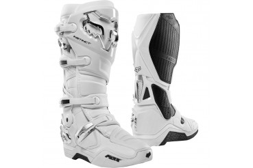 BOTTES INSTINCT WHITE | FOX
