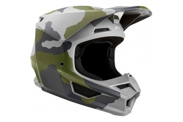 CASQUE FOX V1 PRZM CAMO SE