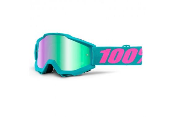 100% ACCURI - PASSION BLUE