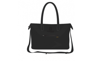 WOMEN TOTE BAG HUSQVARNA