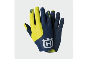 Celium II Railed Gloves | HUSQVARNA