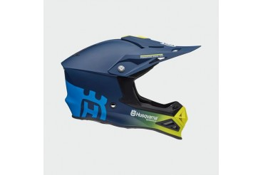 Kids Railed Blue| HUSQVARNA