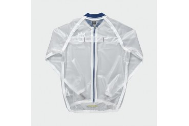 Rain Jacket Transparent | HUSQVARNA