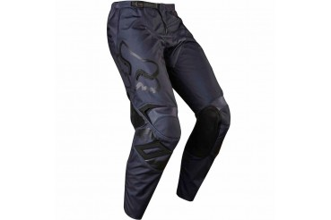 PANTALON FOX 180 SABBATH NOIR