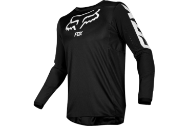 MAILLOT FOX LEGION NOIR