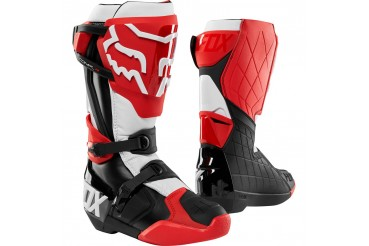 BOTTES COMP R Red/Black | FOX