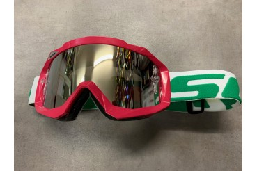 MASQUE SCOTT HUSTLE MX ROSE LUNETTE IRIDIUM