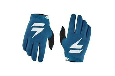 GANTS SHIFT WHIT3 AIR BLU