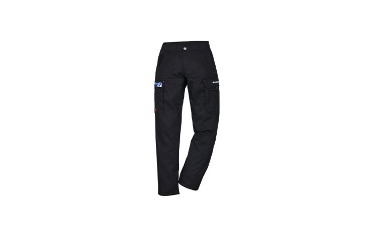 PANTALON TEAM BLACK | SUZUKI