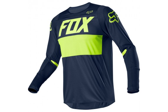 360 BANN JERSEY NVY - 2020 | FOX RACING