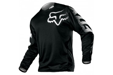 5 YOUTH BLACKOUT JERSEY | FOX RACING