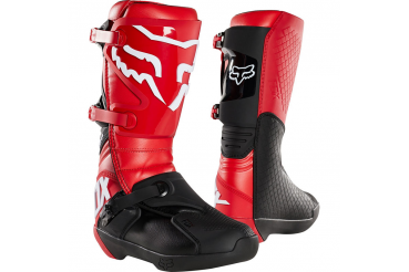 COMP-R FLM RED | FOX RACING