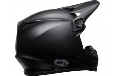 MX-9 SOLID MATTE BLACK | BELL