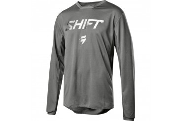 Maillot WHIT3 GHOST COLLECTION JERSEY | SHIFT
