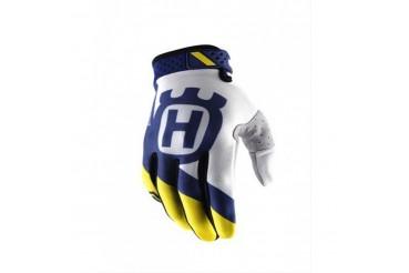 RIDEFIT GOTLAND Gloves | Husqvarna