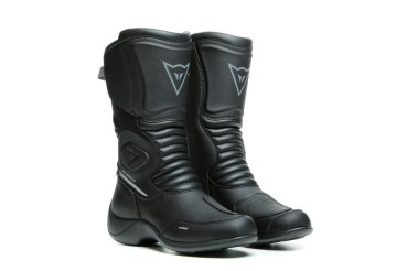 AURORA LADY D-WP Black | DAINESE