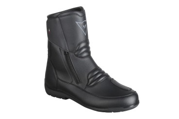 NIGHTHAWK D1 GORE-TEX LOW BOOTS | DAINESE