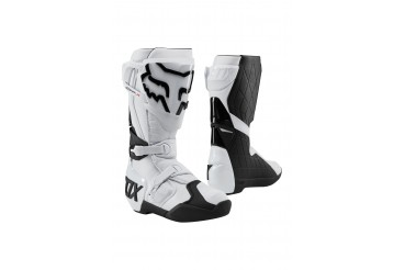 COMP R BOOT White | FOX