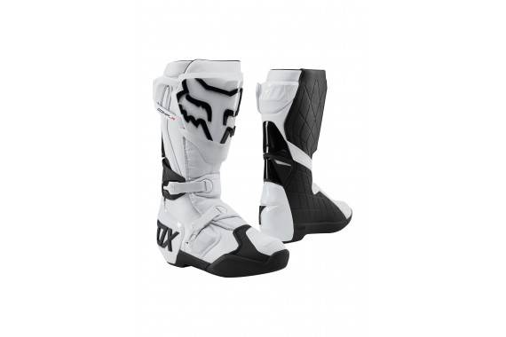 COMP R BOOT White | FOX