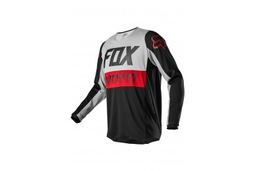 Maillot 180 FYCE JERSEY Grey | FOX RACING