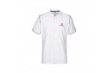 POLO TEAM WHITE