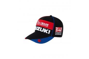 Casquette BSB Team | SUZUKI