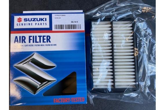 Filtre à air pour GSF | SUZUKI