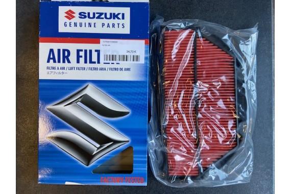 Filtre à air pour GSX-R | SUZUKI