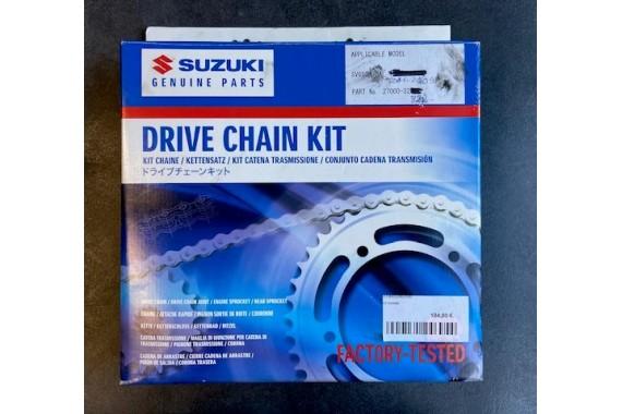 Kit de chaîne pour SV | SUZUKI