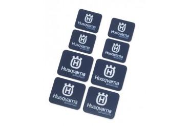 Kit Autocollants de Moyeux | HUSQVARNA
