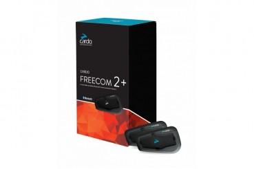 Freecom 2+ | CARDO