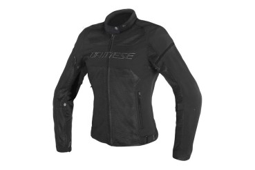 Air Frame D1 Lasy Tex Jacket | DAINESE