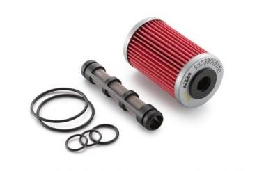 Kit de filtre à huile FE / FS | HUSQVARNA