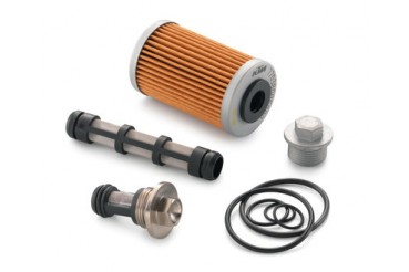 Kit de filtre à huile FC / FE | HUSQVARNA