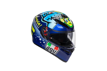 K3 SV E2205 Top - Rossi Misano 2015 | AGV