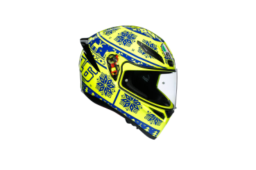 K1 TOP ECE2205 - Winter test 2015 | AGV